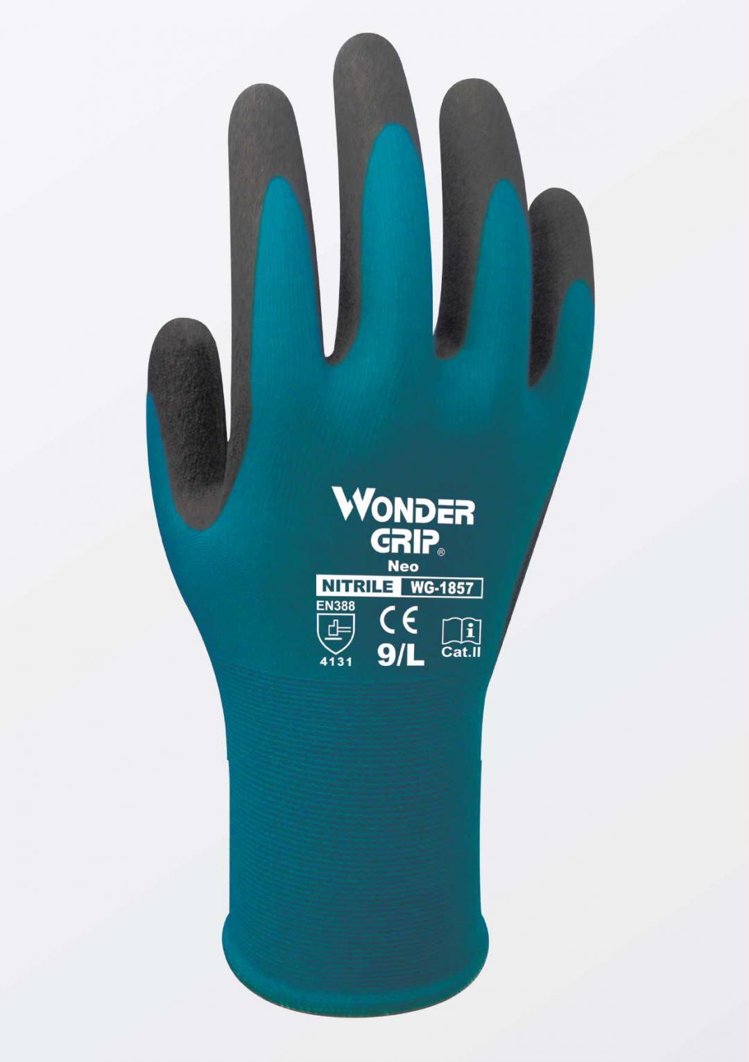 Wonder Grip 1857