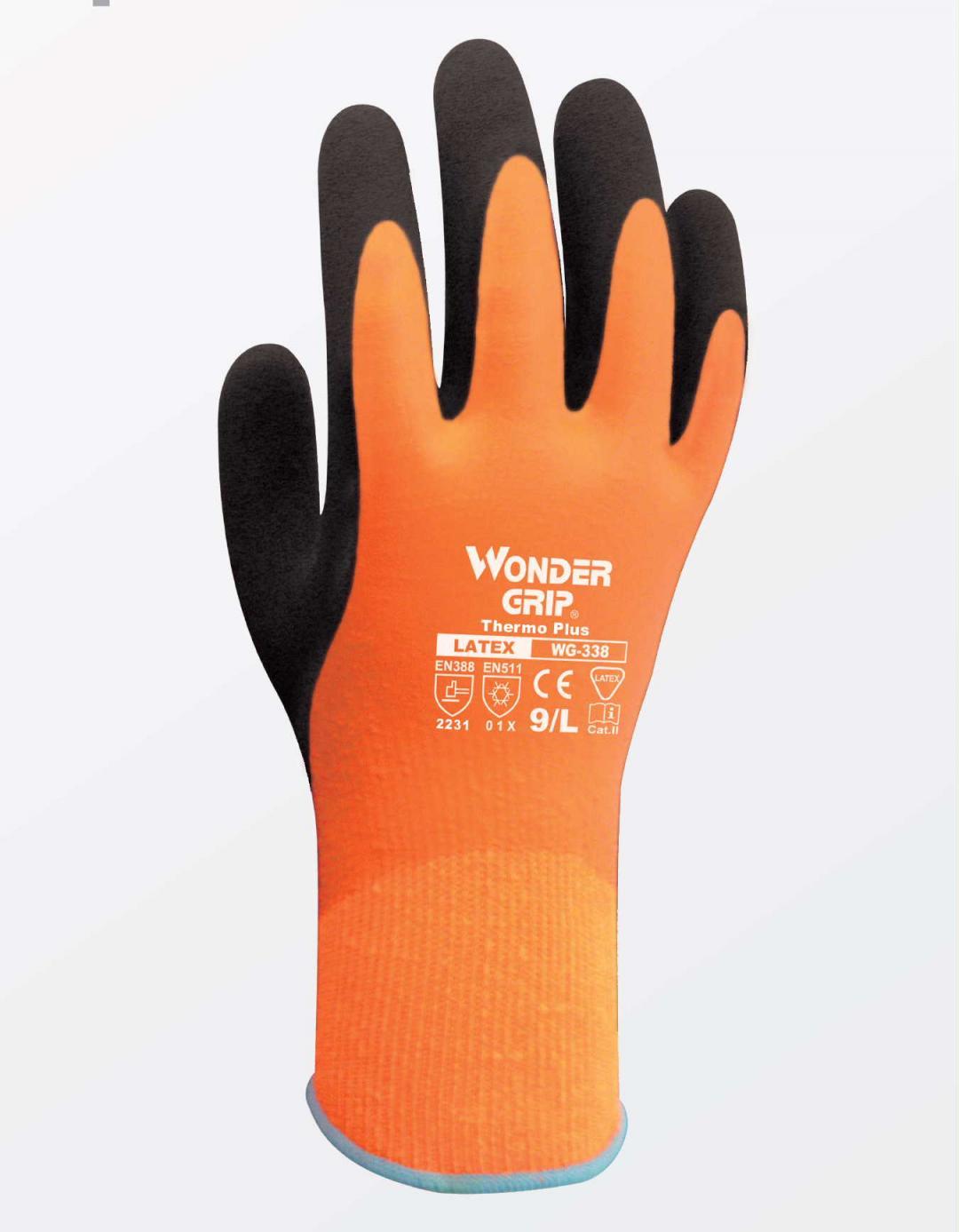 Wonder Grip 338