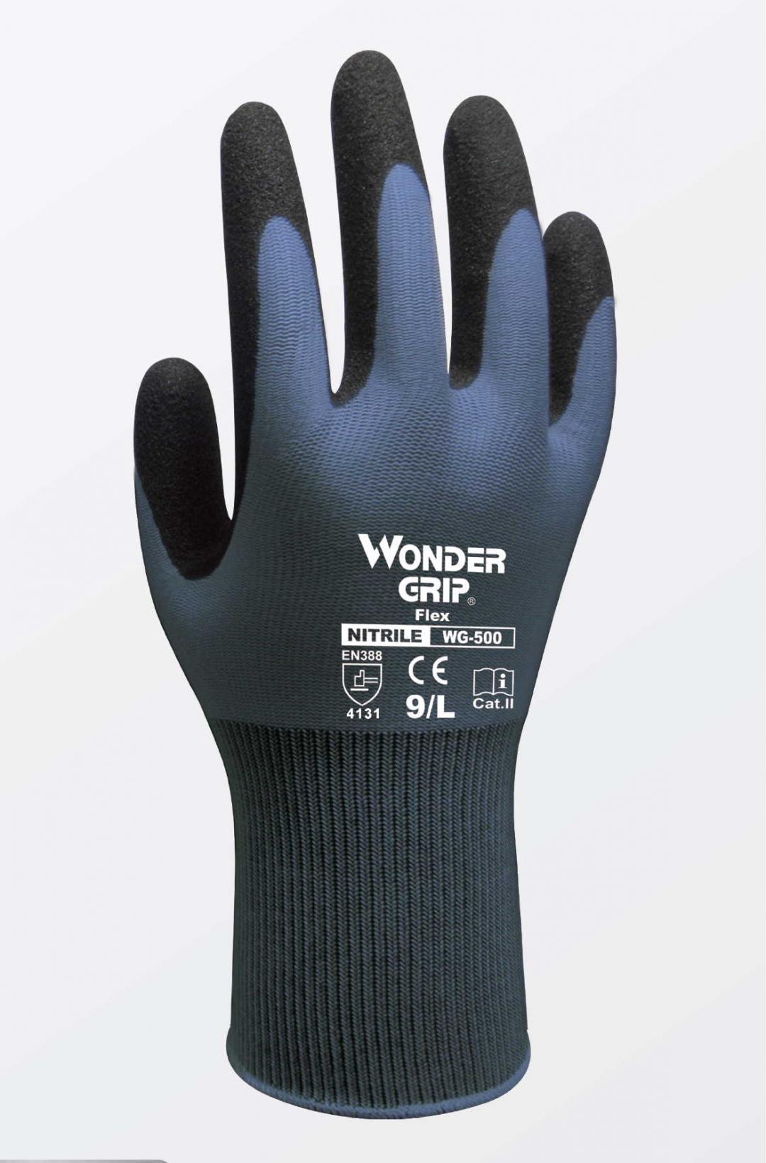 Wonder Grip 500