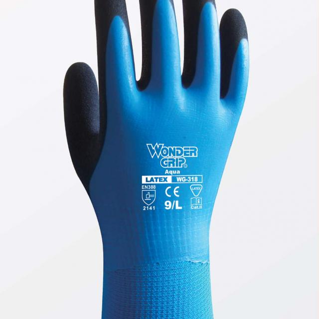 Wonder Grip 318